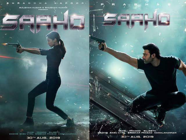 Saaho creating Tsunami of collections at overseas