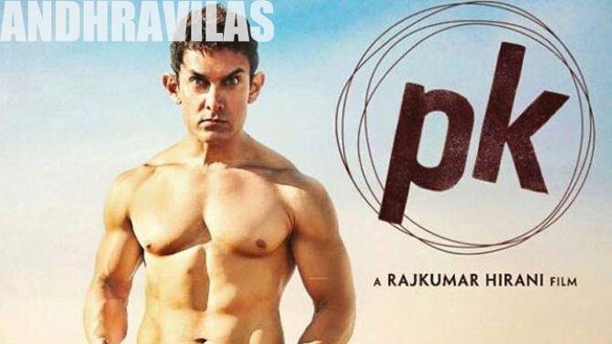 PK 2014 Promotion Events Full Video - Aamir Khan