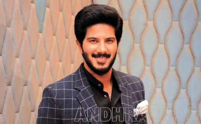 Dulquer Salmaan As Gemini Ganesan In Savitri Biopic: Image Title